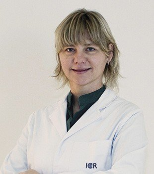 Dra. Zago