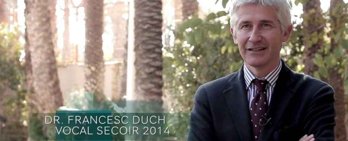 Dr. Duch: «Les lents trifocals han permès millorar la qualitat de visió a moltes persones.»