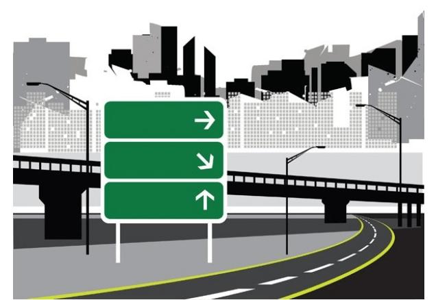 Nueva Ley de Tráfico y Seguridad Vial
