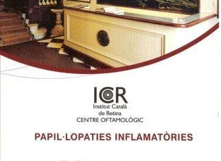 2003 papil.lopaties inflamatories