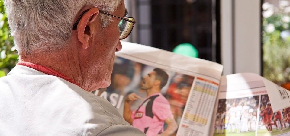 Dégénérescence maculaire liée à l'âge (DMLA)