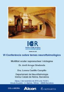 neuroftalmologia