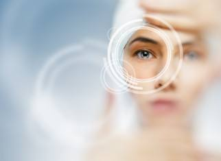 chirurgie correctrice de l'oeil