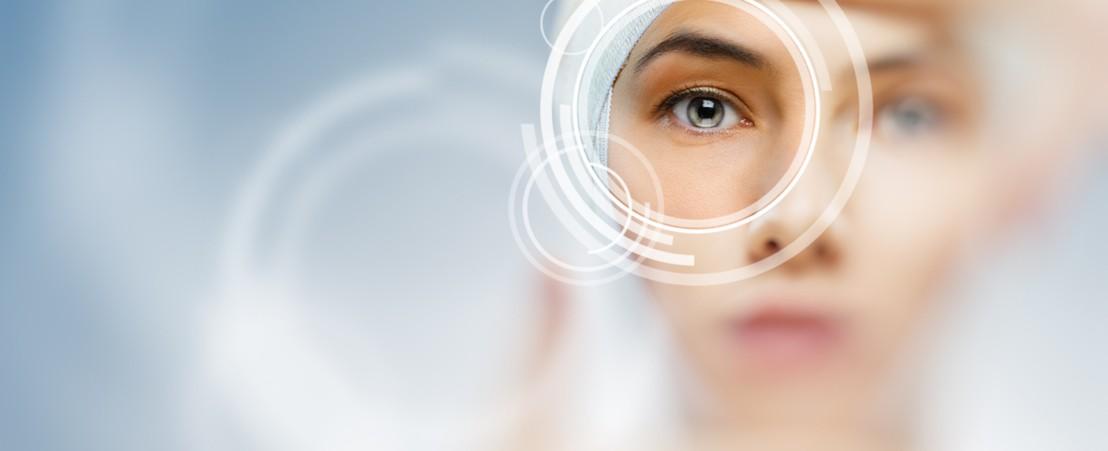 Chirurgische Laser-Sehkorrektur