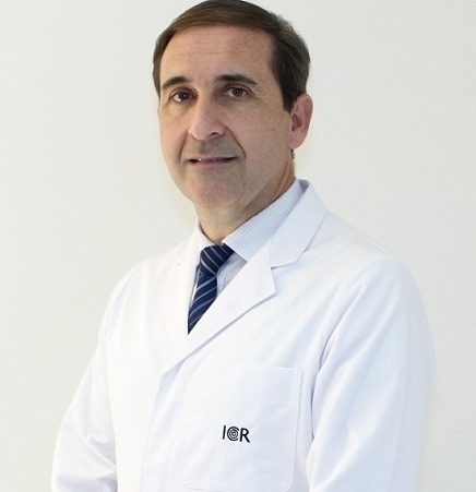 Dr. Alfonso Antón - ICR