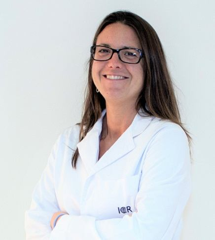 Dr. Anabel Carreras - ICR