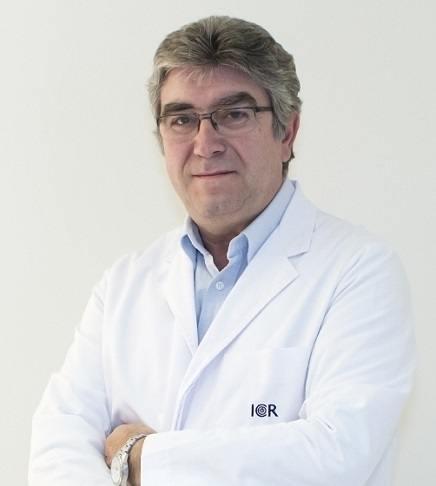 Dr. Francesc Alier - ICR