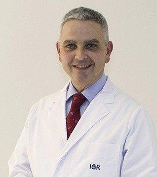 Dr. Gracia