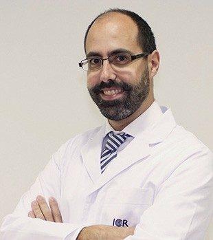 Dr. Xavier Graell
