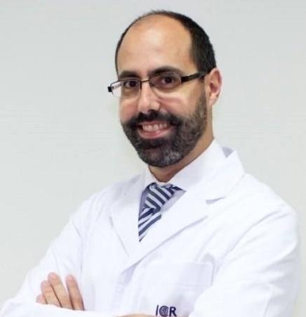Dr. Xavier Graell - ICR