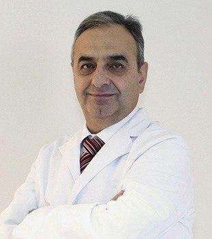 Dr. Kabbani