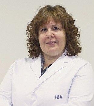 Dra. Gonzalez