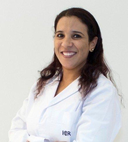 Dra. Tecber Bachir