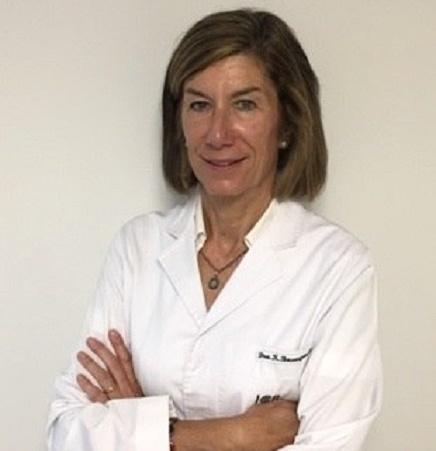 Dra. M.ª Francisca Bassaganyas - ICR
