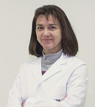 Dra. Castrillo