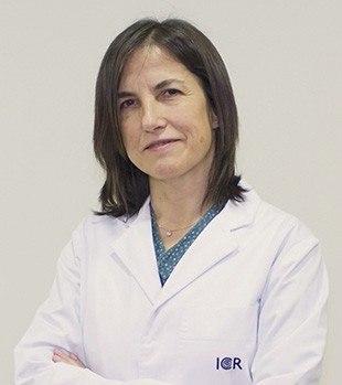 Dra. Alicia Gomez