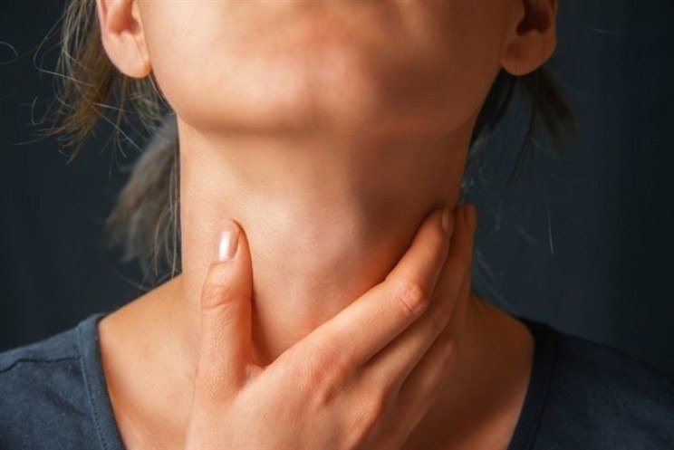 Orbitopatía tiroidea