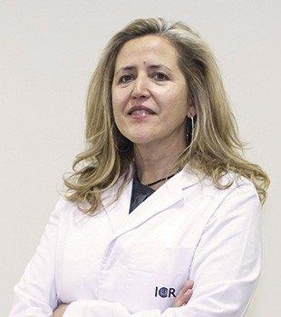 Dra. Garcia