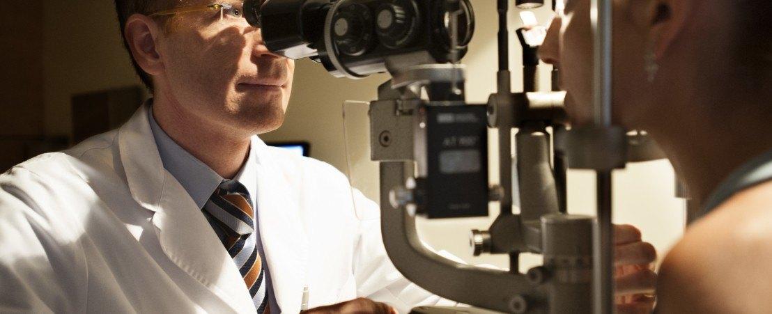 Traitement de la cataracte