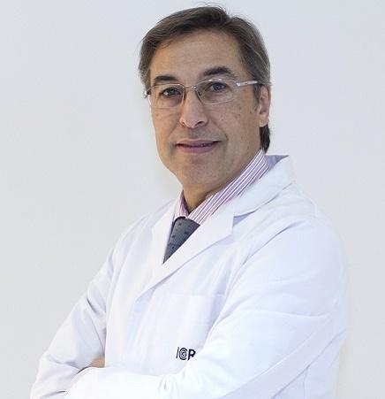 Dr. Carlos Ceriol - ICR