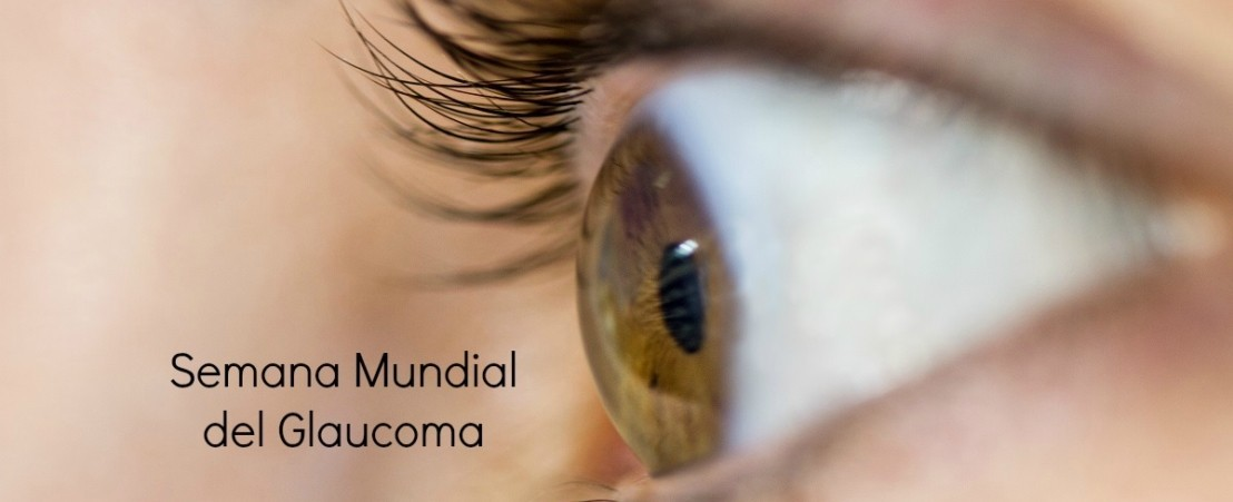No pierda de vista al glaucoma