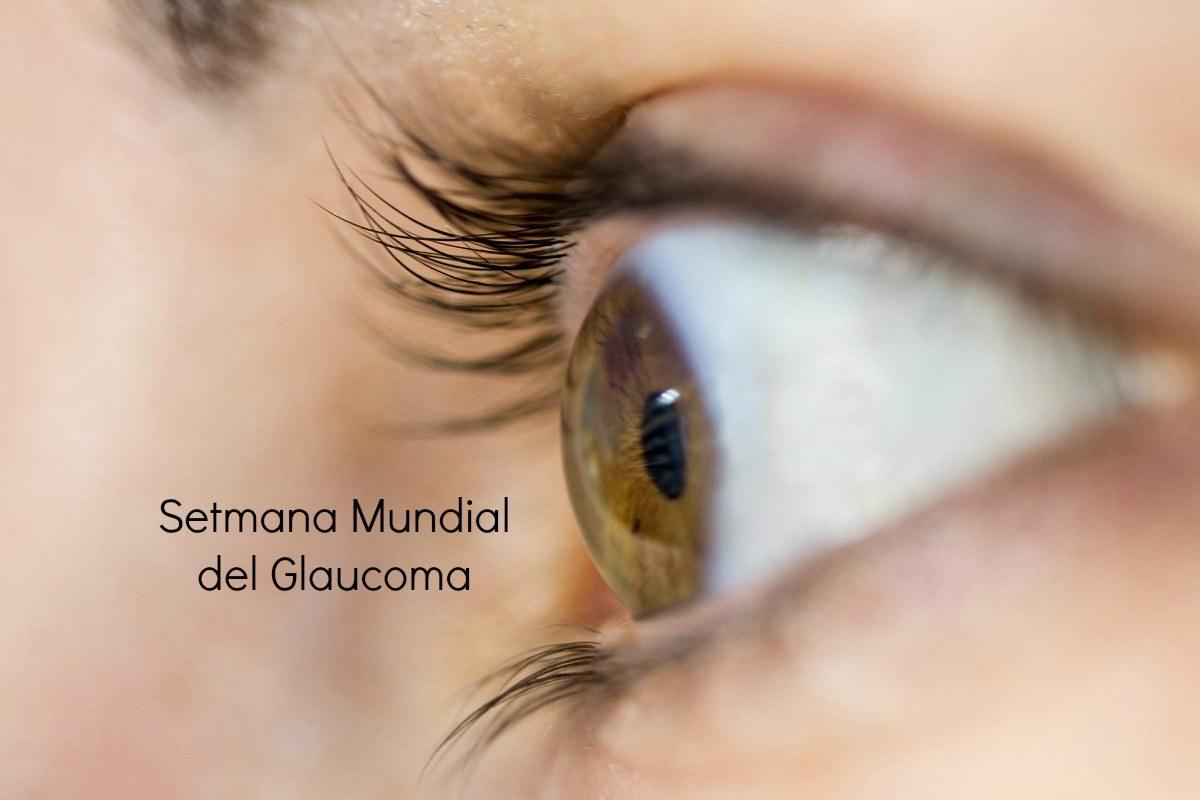 No perdis de vista el Glaucoma