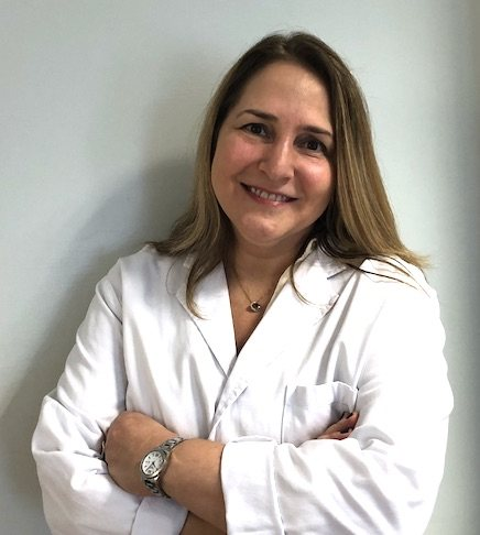 Dra. Aristeguieta ICR