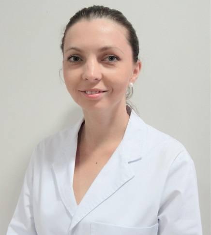 Dra. Agnieszka Dyrda - ICR