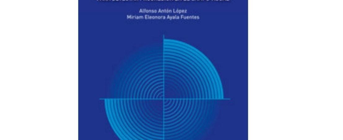 El Dr. Alfonso Antón y la Dra. Eleonora Ayala, autores del libro: 10 consejos prácticos para detectar la progresión en el campo visual.