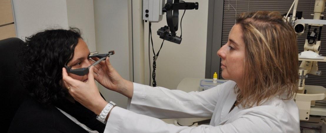 Blefaroplastia y otros procedimientos estéticos alrededor del ojo