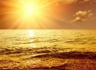 Повреждения глаз, вызванные воздействием лазера и солнца