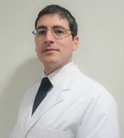 Dr. Espinosa-Saldaña - ICR