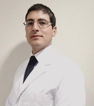 Dr. Espinosa-Saldaña