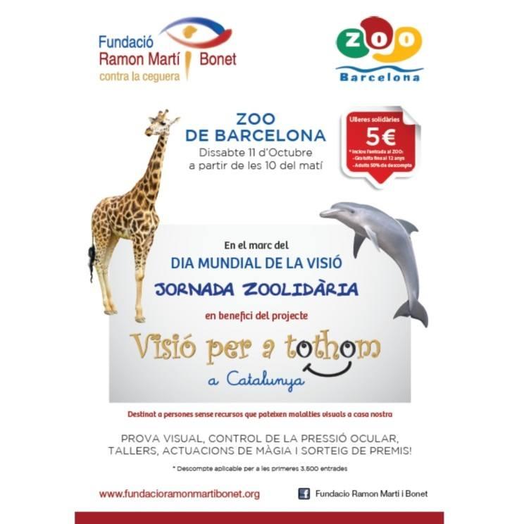 Jornada zoolidaria