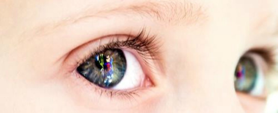 Enfermedades oculares frecuentes en los niños