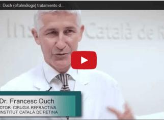 Dr. Duch. Lents trifocals