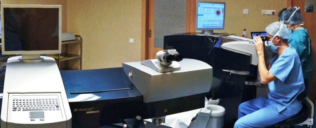Información práctica sobre cirugía refractiva