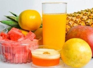 Nutrition. DMLA
