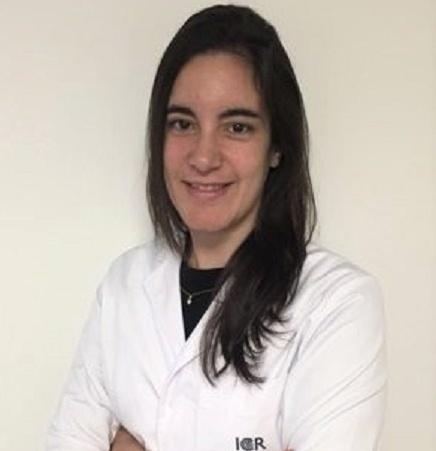 Dra. María Soledad Pighin - ICR