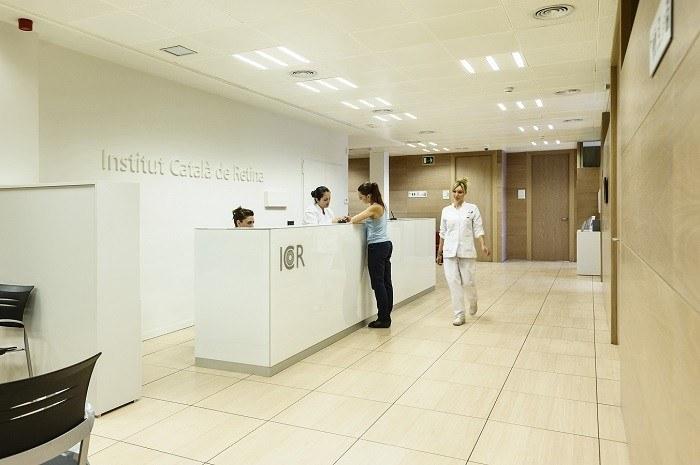 Institut Català de la Retina