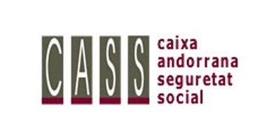 Caixa Andorrana de Seguretat social