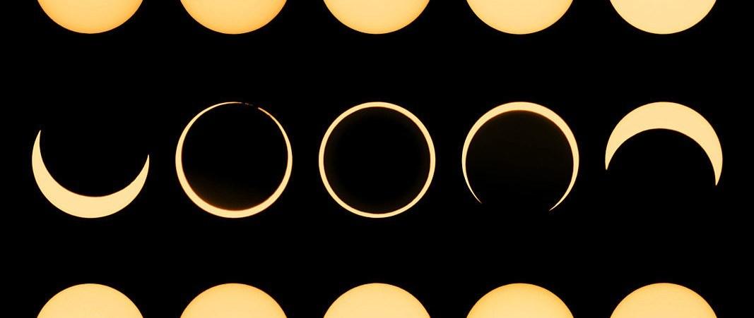 Eclipsi solar i lesions oculars: seguretat gràcies a les noves tecnologies