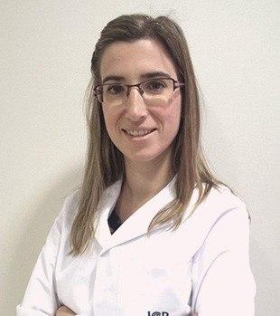 Dra. Berrozpe