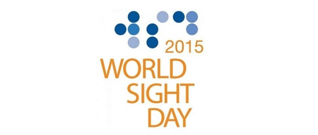Всемирный день зрения 2015