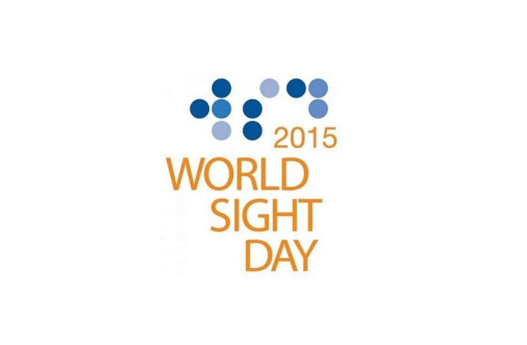 Día Mundial de la Visión 2015
