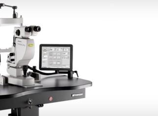 Sistema de fotocoagulación PASCAL