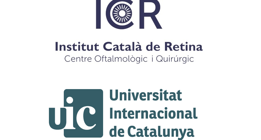 Programa Másters ICR – Glaucoma