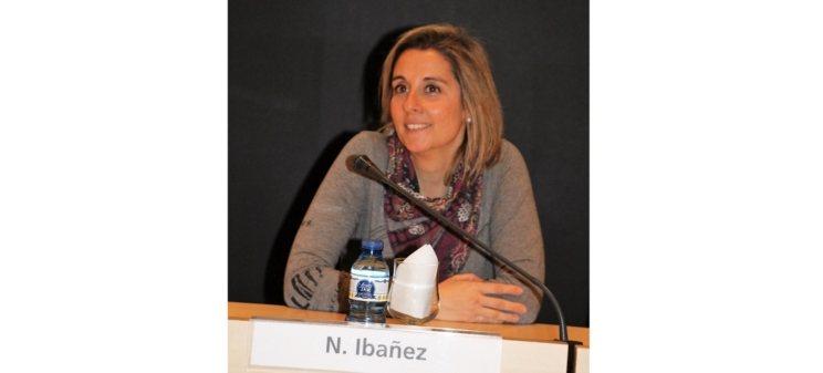 Dra. Ibáñez -