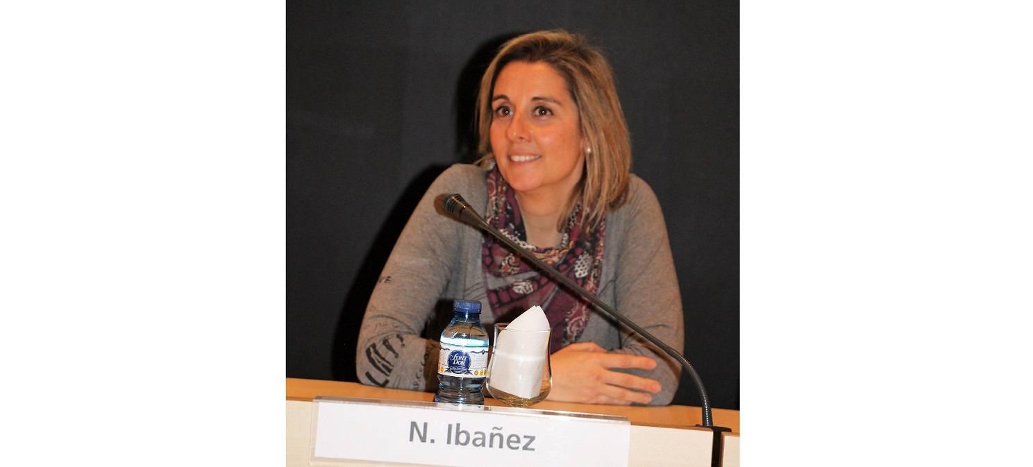 La Dr. Núria Ibáñez participe au IX Symposium de controverses en ophtalmologie