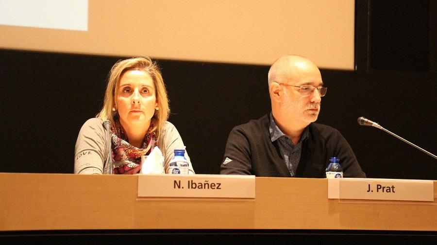 Dra. Ibáñez - Simposi Controversies Oftalmologia